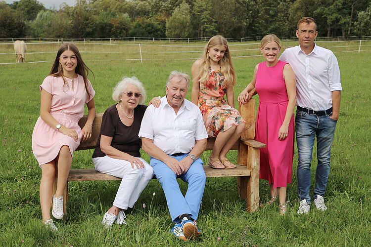 Famielie Philippi