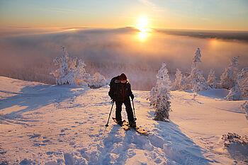 Finnland Ruka