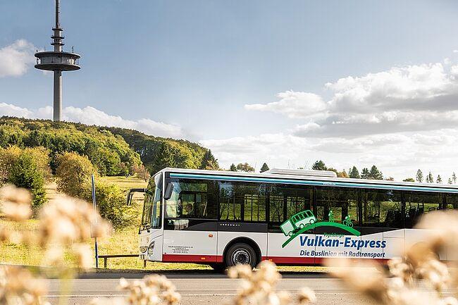 Vulkan-Express