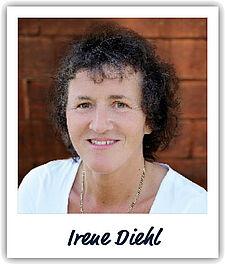 Unsere Kollegin Irene Diehl