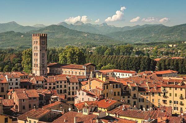 Toskana – Trüffel und Kultur