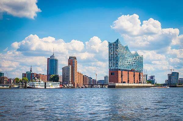 Hamburg – kulinarisch und lecker